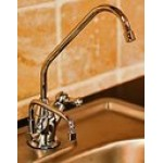 Double Spouted Faucet (Brushed Nickel) for Melody & Athena