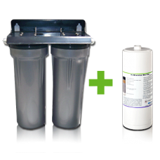 Spartan Filtration System Soft Water