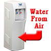 Atmospheric Water Generators - Create Pure Drinking Water From Air